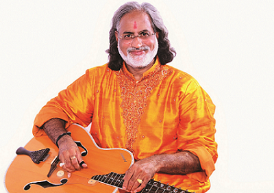 Vishwa Mohan Bhatt Instrument Pandit Vishwa Mohan Bhatt